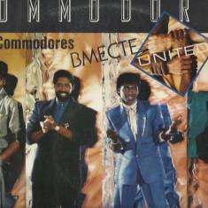 The Commandores-BMECTE-disc vinil - Muzica Dance