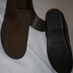 Incaltaminte ortopedica - Pantofi ortopedici