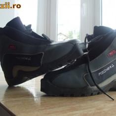Vand ghete clapari Fischer XC Comfort Boots nr 42