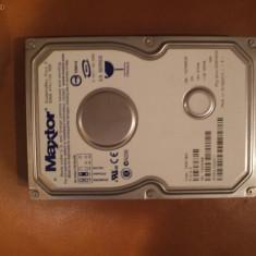 Hard Disk Maxtor, 40-99 GB, Rotatii: 5400, IDE - HDD Maxtor 80GB