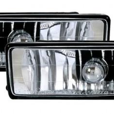 Proiectoare ceata pentru BMW E36 (crom), 3 (E36) -[1990 - 1998]