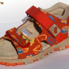 Sandale  piele NOI mar 38