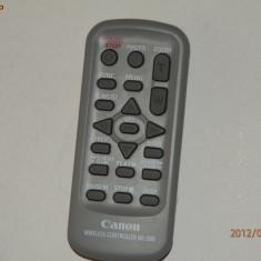Telecomanda Canon WL D86 - Telecomanda Camera Video Canon, Cu Infrarosu
