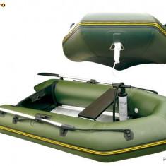 Barca pneumatica BARACUDA RY-BM240 merti 2 persoane - Barca pneumatice