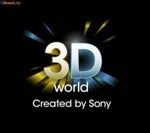 VAND Filme 3D foto