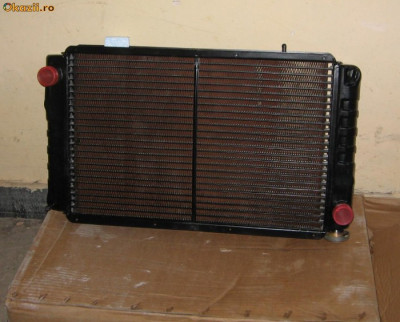 Radiator Dacia 1310 nou foto