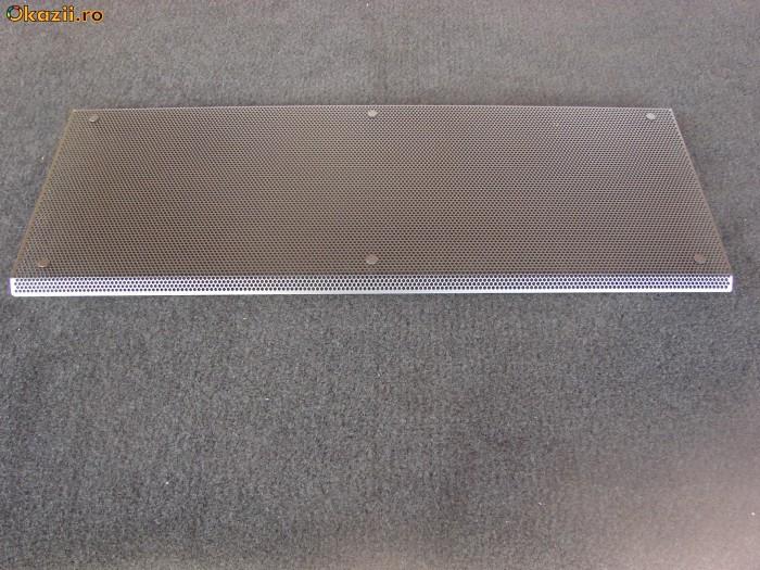 plasa boxe (metalica) (set 2 buc) foto mare