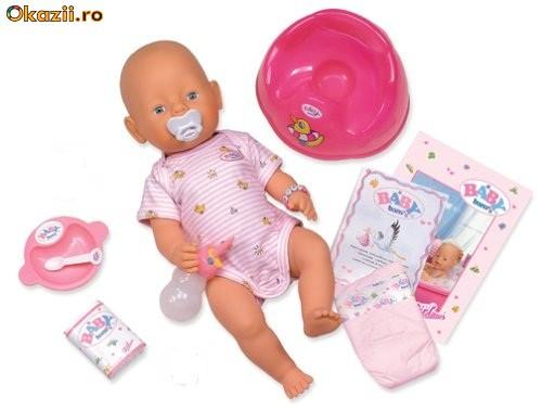 Как сделать для беби бона своими руками