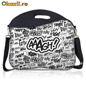 FotoMag.com.ua Отзывы о Cirkuit Planet Laptop Sleeve Script Line (CPL...