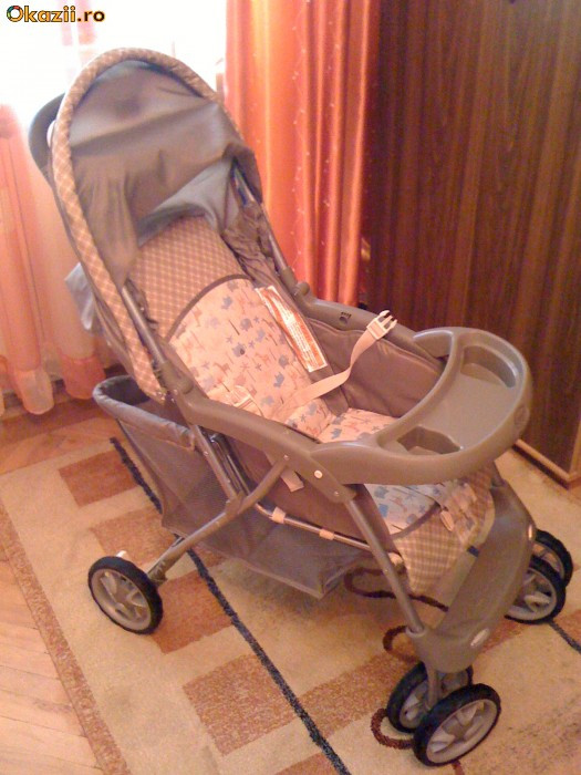 Carucior copii Safety 1st Travel System foto mare