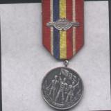 Bnk md medalia 30ani de la eliberarea de sub dominatia fascista - Ordin/ Decoratie