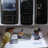 Telefon Nokia - Nokia 6288 full box Orange