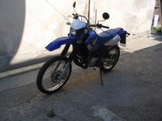 Motocicleta Yamaha - Yamaha DT125R