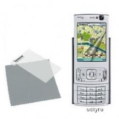 Folie de protectie display/ecran Nokia N95+CADOU! CEA MAI BUNA!