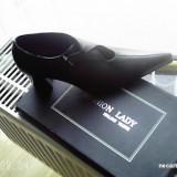 "Pantofi dama ""FASHION LADY "" ITALIAN TASTE"