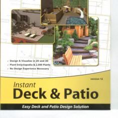 Deck & Pation / Software design / Arhitectura - Software Grafica