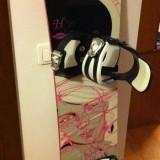 Placi snowboard - Placa SNOWBOARD - SIMS Noua
