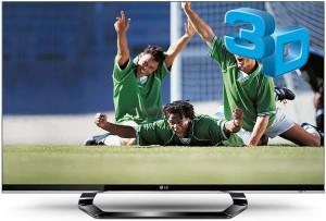 SUPER PRET, TV LED 3D, LG 47LM660S, NOU, SIGILAT foto