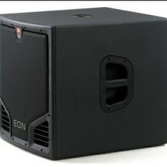 Boxe JBL - Subwoofer activ JBL EON 518S