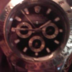 Rolex daytona - Ceas barbatesc Rolex, Lux - elegant, Inox