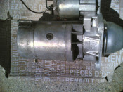 ELECTROMOTOR ARO foto