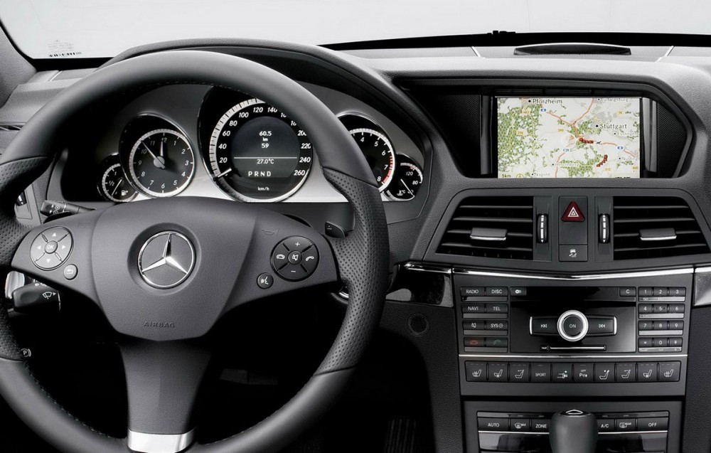 Comand aps ntg4 software update for Mercedes benz comand system upgrade