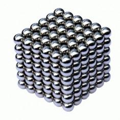 NeoCube puzzle 216+4 magneti puternici din Neodynium