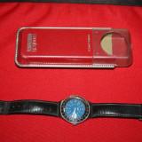 Ceas Swatch Irony - Ceas barbatesc Swatch, Casual, Piele, Data, Analog
