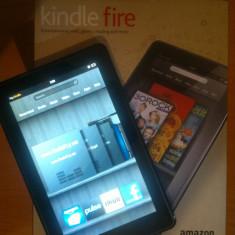 Amazone Kindle Fire - Most Advanced 7