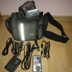 Camera foto-video Panasonic NV-GS35 - Incarcator Camera Video