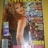 PENTHOUSE APRILIE 2003 - Revista barbati