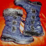 Cizme munte/iarna Duo-TEX,mar.40