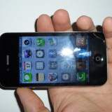 Telefon mobil Apple - Vand/Schimb Iphone 4S replica