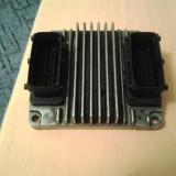 Calculator motor  Opel Astra1,7 dti -55kw-(DELPHI DELCO)