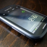 Vodafone 858 smart - Telefon mobil Vodafone, Negru, Vodafone, Smartphone, Touchscreen, Android OS