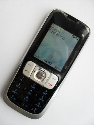 Nokia 2630 foto