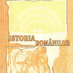 Pirjolescu, P. - ISTORIA ROMANILOR - SINTEZE SI EXERCITII. GIMNAZIU - Carte Teste Nationale Altele