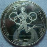 MEDALIE JO ATLANTA 1996 - Medalii Romania