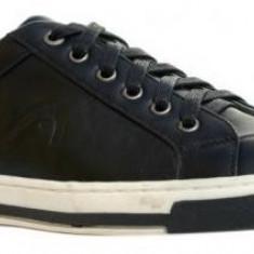 Adidasi barbati - Pantofi sport adidasi HEAD - Just Black, NOI LA CUTIE !!! zara