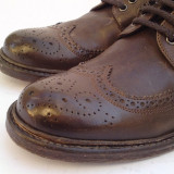 Pantofi BRUMAS  Made in Italy 42