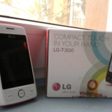 Telefon LG - Vand 2 buc. LG T-300