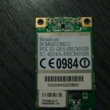 Wireless Broadcom 4324A-BRCM1028 - Adaptor wireless