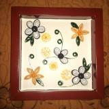 Handmade - Quilling
