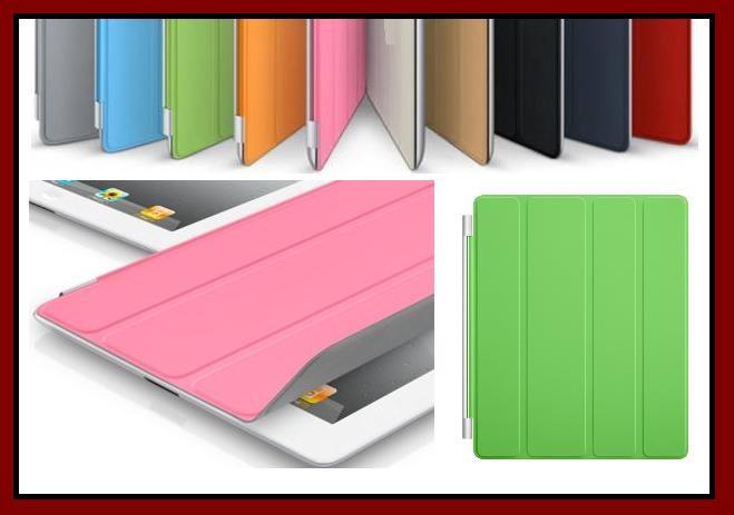 Husa iPad 2  , Husa iPad 3 , Husa iPad 4 , Husa tableta , Accesoriu pentru protectie iPad 2 si a Noului iPad , noi sigilate in cutie foto mare