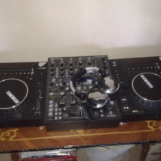 Platane Reloop rmp2 - Console DJ