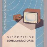 Carte tehnica - Ileana Condrea s.a. - Dispozitive semiconductoare