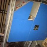 Masina de frezat - Masina de debavurat INTELLI MACH pvc, termopane