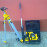 Laser profesional pentru constructii.