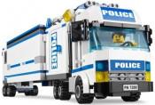 Politie mobila (7288) foto