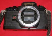 Revue Flex AC X body pentru piese sau reparat foto